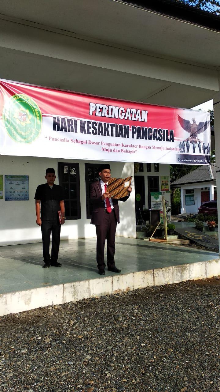 Kesaktian Pancasila