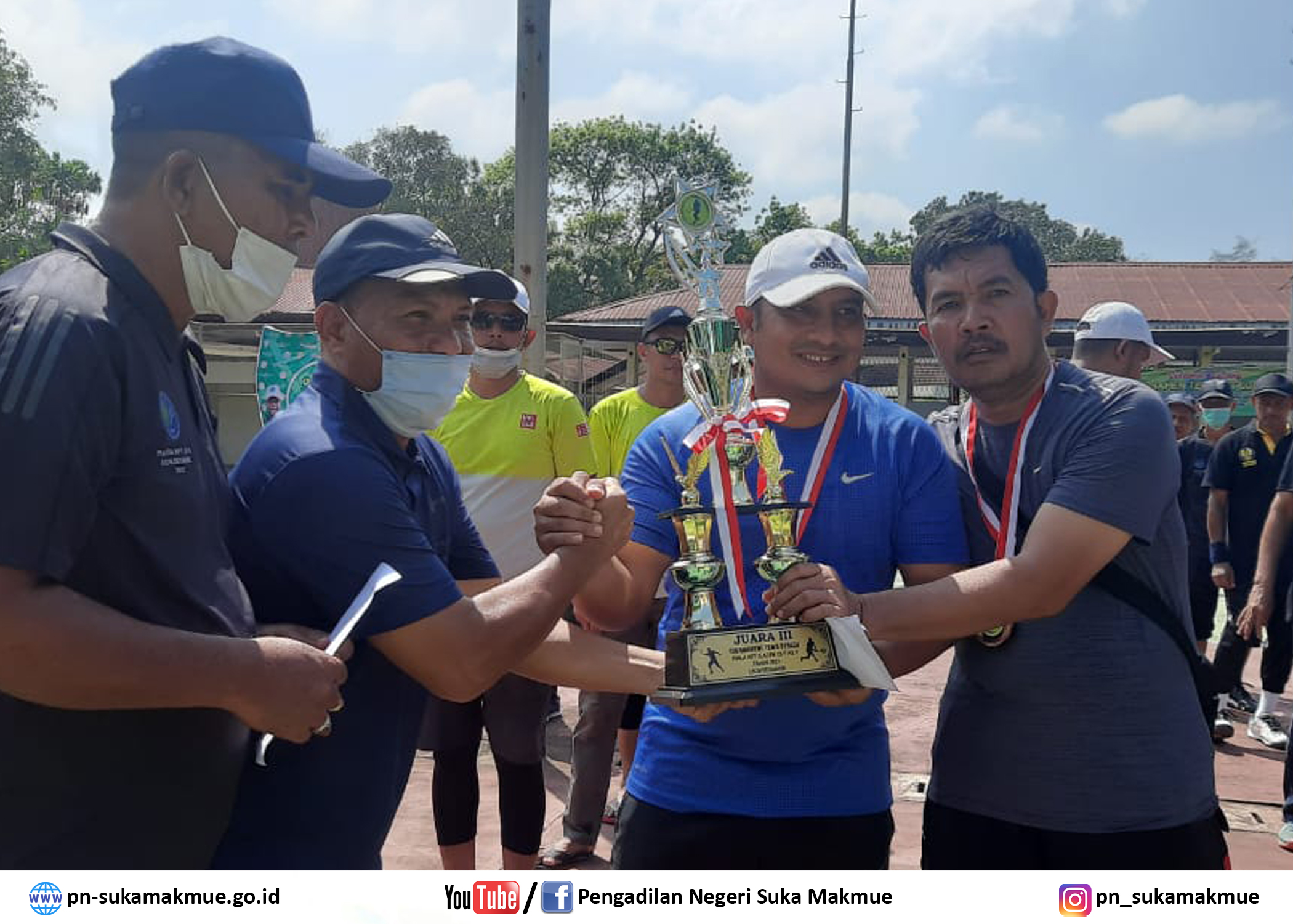 KPT CUP II